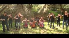 Game of Thrones Theme - Orchestral Cover - YouTube