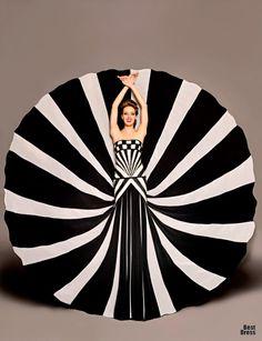 Blanka Matragi gown