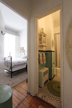 Madelyn Baker's Naturally Elegant Abode