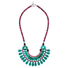 A Night To Remember Necklace | Fusion Beads Inspiration Gallery