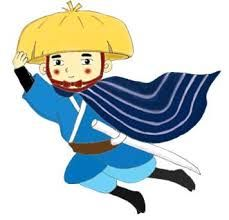 小僧 の 勘太郎 北風