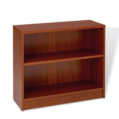 Low Bookcase Cherry