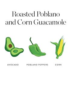 5 Easy Guacamole Recipes You'll Want to Make All Summer Long via @PureWow