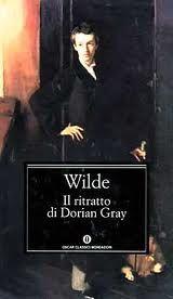 """""""Il ritratto di Dorian Gray"""" Oscar Wilde  Indiscutibile bellezza e genialità di un libro e di un autore diventati un classico, un mito, che tutti dovrebbero leggere. Assolutamente da leggere!"""