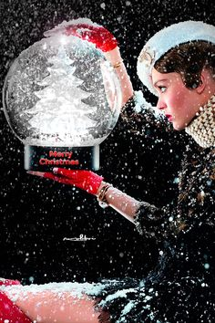 Блог Колибри: Merry Christmas Christmas Animated Gif, Merry Christmas Gif, Christmas Bird, Christmas Scenes, Winter Christmas, Vintage Christmas Images, Christmas Pictures, Christmas Information, Nouvel An