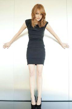 Emma Stone #stone #actress