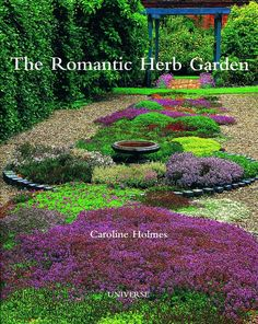The Romantic Herb Garden