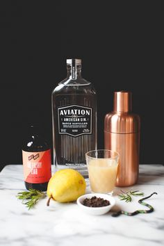 Best gin rosemary mixer recipe on pinterest for Best mixers for gin