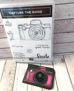 Marker, Hannelore Drews, Stampin Up, Scrapbook, Mini Albums, Blog, Good Things, Personalized Items, Diy