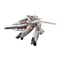 HASEGAWA Plastic Model Super Dimension Fortress Macross : VF-1J/A GERWALK VALKYRIE