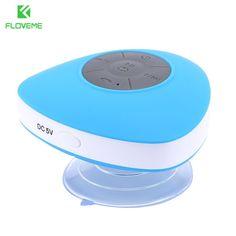9d6e88e4b4e Waterproof Bluetooth Speaker with Suction. Waterproof Bluetooth  SpeakerBluetooth SpeakersPortable SpeakersWireless HeadphonesAudioSound ...