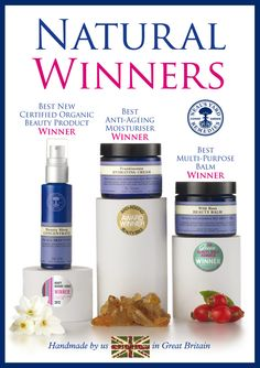 Click here to check out our award winning product line! https://us.nyrorganic.com/shop/kathleensheehan/area/shop-online/