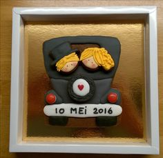 Cookies - Just married