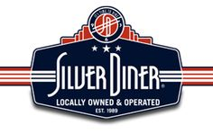 Did you know Silver Diner has a menu full of organic, locally-grown produce and vegetarian dishes?