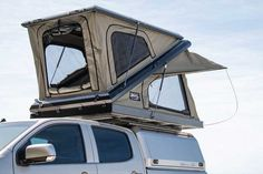 Pickup Camping, Truck Camping, Top Tents, Roof Top Tent, Aluminium Ladder, Jeep Commander, Rain Fly, Roof Rails, Cargo Trailers
