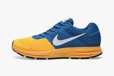 "#Nike Air Pegasus +30 Spring/Summer 2014 ""White Swoosh"" Pack #sneakers"