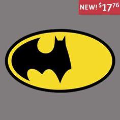 Right Wing Batman T-Shirt