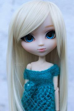 Bratz Doll, Ooak Dolls, Blythe Dolls, Doll Eyes, Doll Face, Pretty Dolls, Beautiful Dolls, Kawaii Doll, Smart Doll