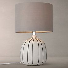 Buy John Lewis Candy Table Lamp Online at johnlewis.com