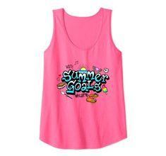 Tanks, Tank Tops, Summer Goals, Fashion Brands, Spirit, Amazon, T Shirt, Stuff To Buy, Women