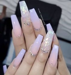 pretty nails for summer & pretty nails ; pretty nails for summer ; pretty nails for winter ; pretty nails for spring ; Aycrlic Nails, Swag Nails, Hair And Nails, Fingernails Painted, Toenails, Cute Acrylic Nail Designs, Best Acrylic Nails, Best Nail Designs, Coffin Acrylic Nails Long
