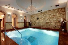 Health club in a gothic cellar of Alchymist grand hotel and Spa – Alchymist Grand Hotel and Spa Prague