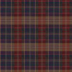 Turnbell Plaid Original by Ralph Lauren Fabric Ralph Lauren Fabric, Tartan Fabric, Check Fabric, Plaid Fashion, Fabric Decor, Pattern Wallpaper, Swatch, Plaid Flannel, Flannel Shirt