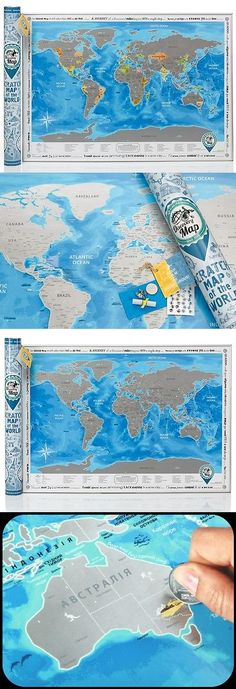 Europe 164805 streetwise amsterdam map laminated city center europe 164805 travel world scratch map personal travel map creative poster gift gumiabroncs Choice Image
