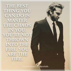 Gentleman Inspiration www.gentlemans-essentials.com