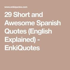 flirting quotes in spanish english translation dictionary language
