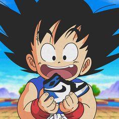 Goku & Jordan
