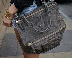 Givenchy...yes please.