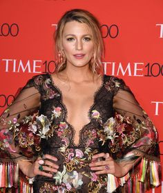 Best of beauty from the Time 100 Gala