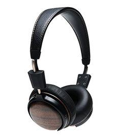 On-Ear Kopfhörer - Walnut #LittleBigSound  #Design