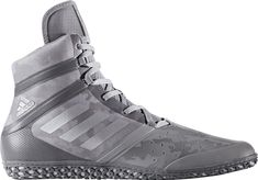 save off 068a8 12c3d adidas Men s Impact Wrestling Shoes