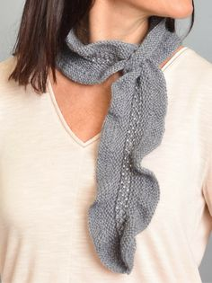 83 Best Scarf Knitting Patterns Images In 2019 Easy Scarf Knitting