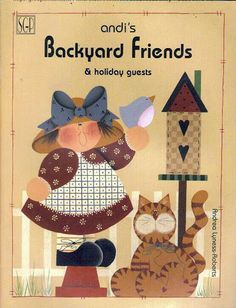 Backyard Friends - giga artes country - Álbuns da web do Picasa