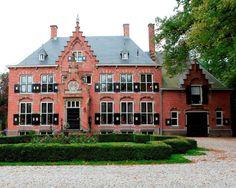 Epemastate is een unieke trouwlocatie in het Fries IJsbrechtum (bij Sneek). http://www.huwelijk.nl/wittegids/34-landgoederen/807-landgoed-epemastate