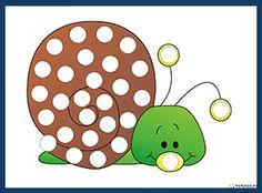 маты для развития мелкой моторики Preschool Art Activities, Motor Skills Activities, Color Activities, Infant Activities, Lacing Cards, Do A Dot, Nocturnal Animals, Business For Kids, School Projects