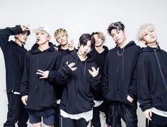 Find images and videos about Ikon, b-day and bling bling on We Heart It - the app to get lost in what you love. Kim Jinhwan, Chanwoo Ikon, One Yg, Bobby, Jay Song, Ikon Kpop, Ikon Debut, Ikon Wallpaper, Fandom