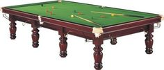 If you live in the #unitedkingdom and are looking for a #snooker table, check out this review. http://snip.ly/q4c07