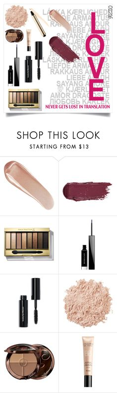 """m 01.12.16"" by crystelpi on Polyvore featuring beauté, NARS Cosmetics, Max Factor, Givenchy, Bobbi Brown Cosmetics, La Mer, Guerlain et Yves Saint Laurent"
