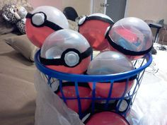 Pokemon Birthday Party Ideas | Photo 42 of 47 | Catch My Party