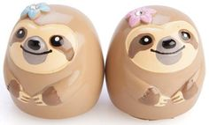 Homewares - Sloth Li