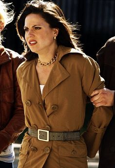 Lana Parrilla in Chase