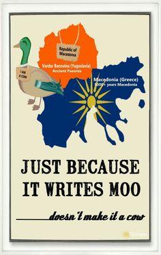 Macedonia Greece, Greek Names, Republic Of Macedonia, My Ancestors, Laugh At Yourself, Greeks, Writing, History, Sayings