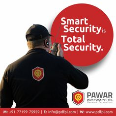 Smart Security is Total Security. #SecurityServicesContractBasis #SecurityServicesForNursingHome #SecurityServicesForWarehouses #SecurityServicesForGate