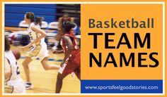 Basketball Team Names   Sports Feel Good Stories Basketball Hoop In Bedroom, Basketball Couples, Basketball Awards, Basketball Clipart, Basketball Design, Basketball Quotes, Basketball Pictures, Basketball Games, Basketball Drawings