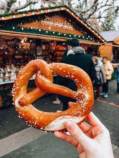 Strasbourg Christmas, Petite France, Alsace France, Christmas Mood, Food Diary, France Travel, Visualisation, Pretzel, Ipad