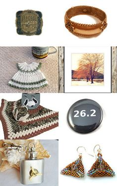 A Little Something... by RescuedInTime on Etsy--Pinned with TreasuryPin.com